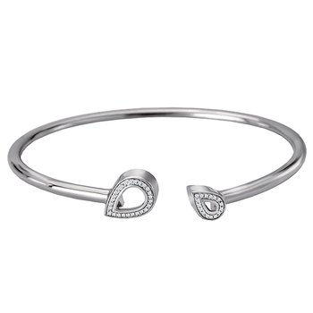 Ladies Diamond Cuff