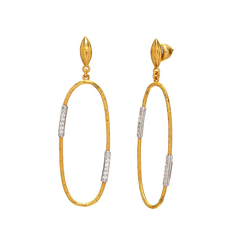 Gurhan Delicate Drop Earrings