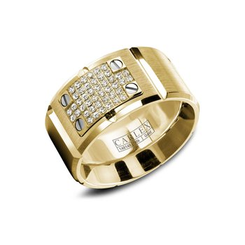 Carlex Generation 2 Mens Ring WB-9798YY