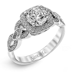 Simon G TR395 ENGAGEMENT RING
