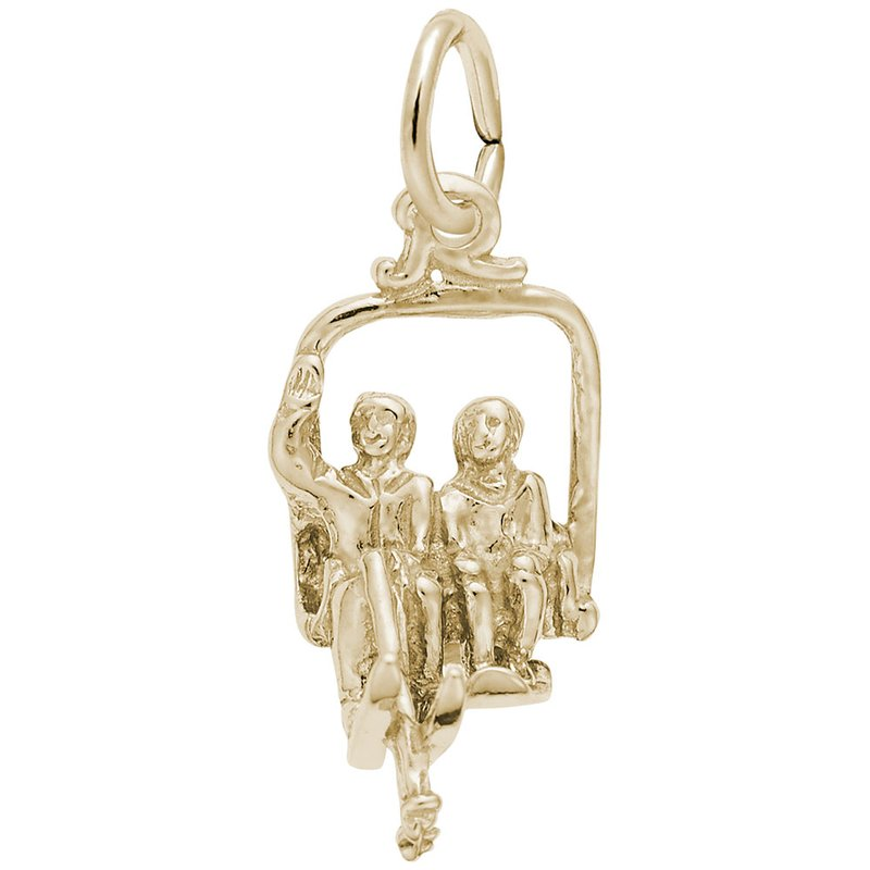 Rembrandt Charms 8192-0