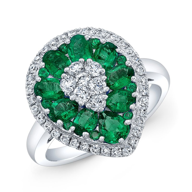 Kattan Diamonds & Jewelry LRF104705