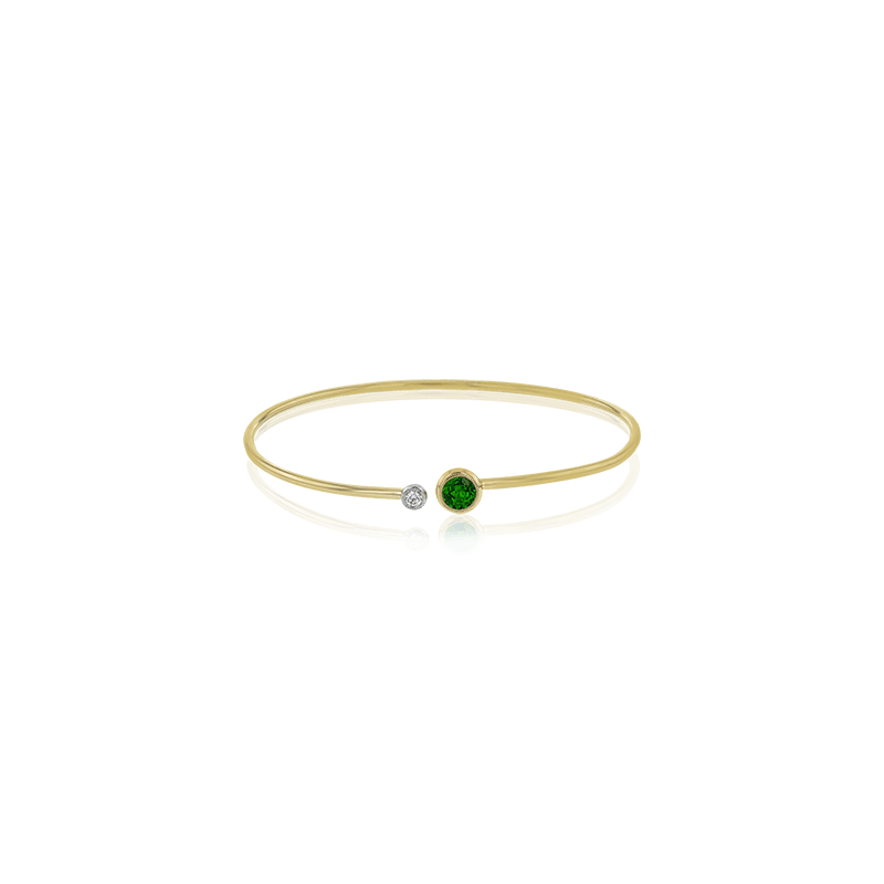 Simon G LB2179-Y BANGLE