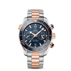Omega Seamaster Planet Ocean 600M Omega Co-Axial Master Chronometer Chronograph 45.5 mm