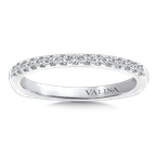 Valina Wedding Band (0.16ct. tw.)