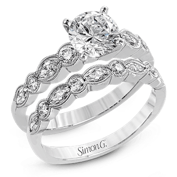 MR2399 WEDDING SET