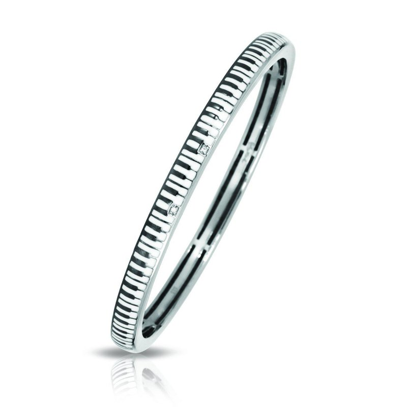 Belle Etoile Piano Bangle