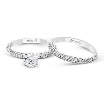 LP1935-D WEDDING SET