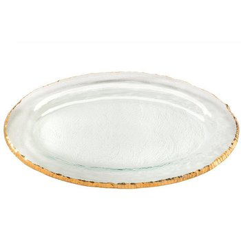 "17 x 11"" Large Oval Platter"