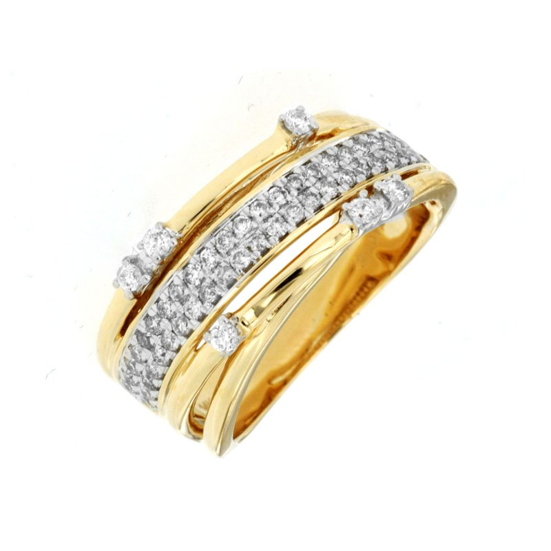 Royal Jewelry C6943D