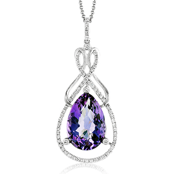ZP708 COLOR PENDANT