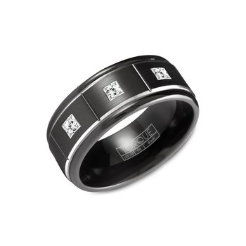 Torque Men's Fashion Ring CBB-2132