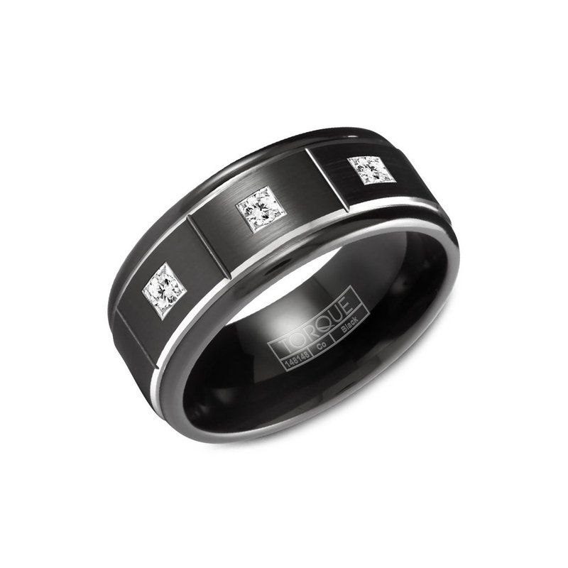 Torque Torque Men's Fashion Ring CBB-2132