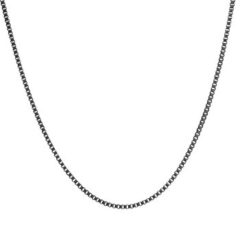 3mm Super Black Box Chain