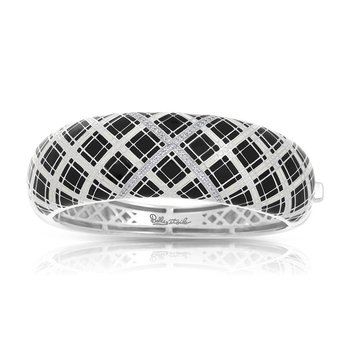 Tartan Bangle