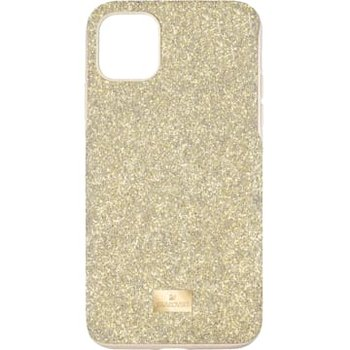 High Smartphone case, iPhone® 12 Pro Max, Gold tone