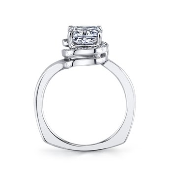 MARS Jewelry - Engagement Ring 25954