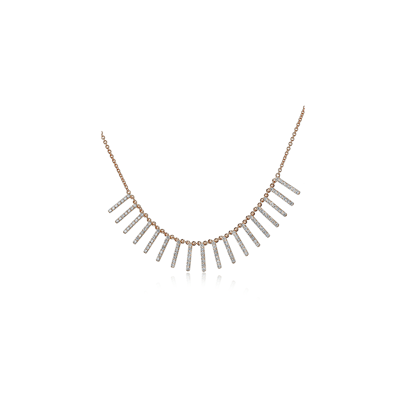 Simon G LP4638 NECKLACE