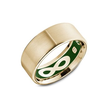 Carlex Generation 4 Mens Ring CX4-0006Y-S