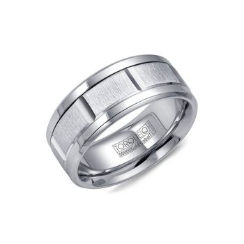 Torque Men's Fashion Ring CW043MW9