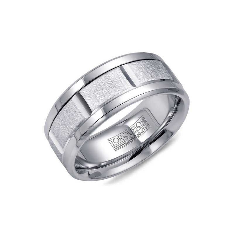 Torque Torque Men's Fashion Ring CW043MW9