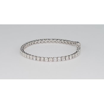 7 Cttw Diamond Tennis Bracelet