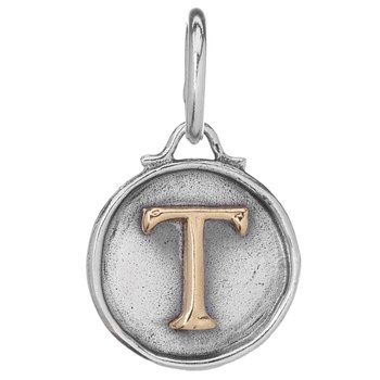 Chancery Insignia - T