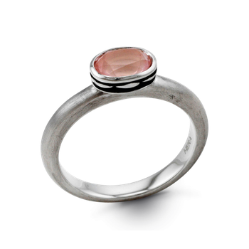 Cocktail Stax Cosmo Ring