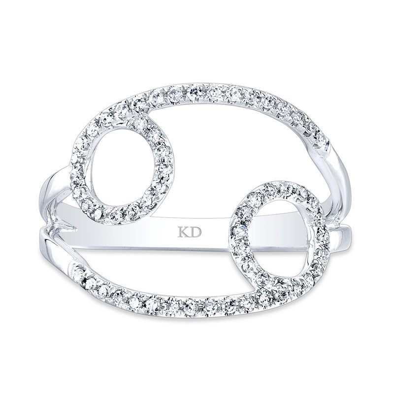 Kattan Diamonds & Jewelry JR018497