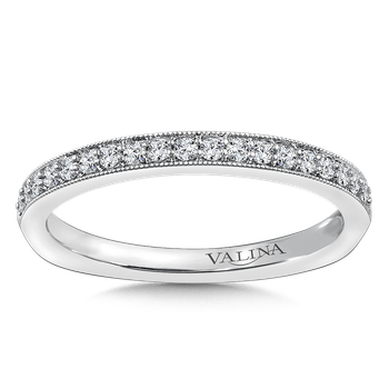 Wedding Band (.18 ct. tw.)
