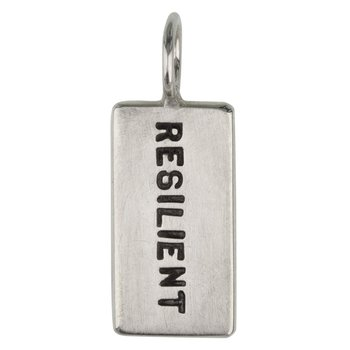 Resilient Female ID Tag