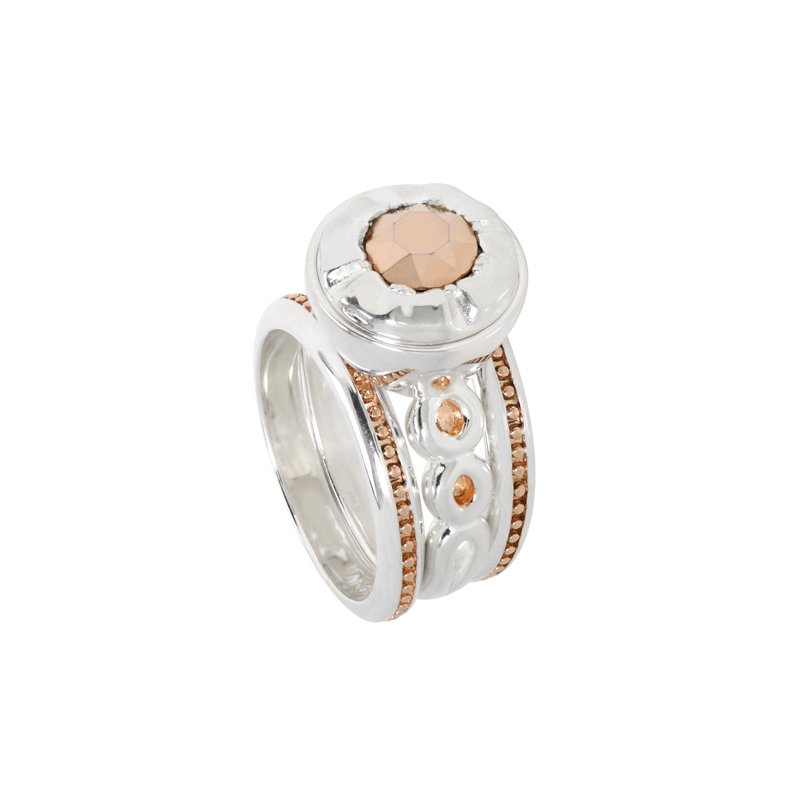 Kameleon Kameleon Endless Love Ring