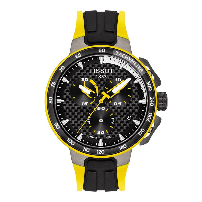 Tissot TISSOT T-RACE CYCLING TOUR DE FRANCE 2020