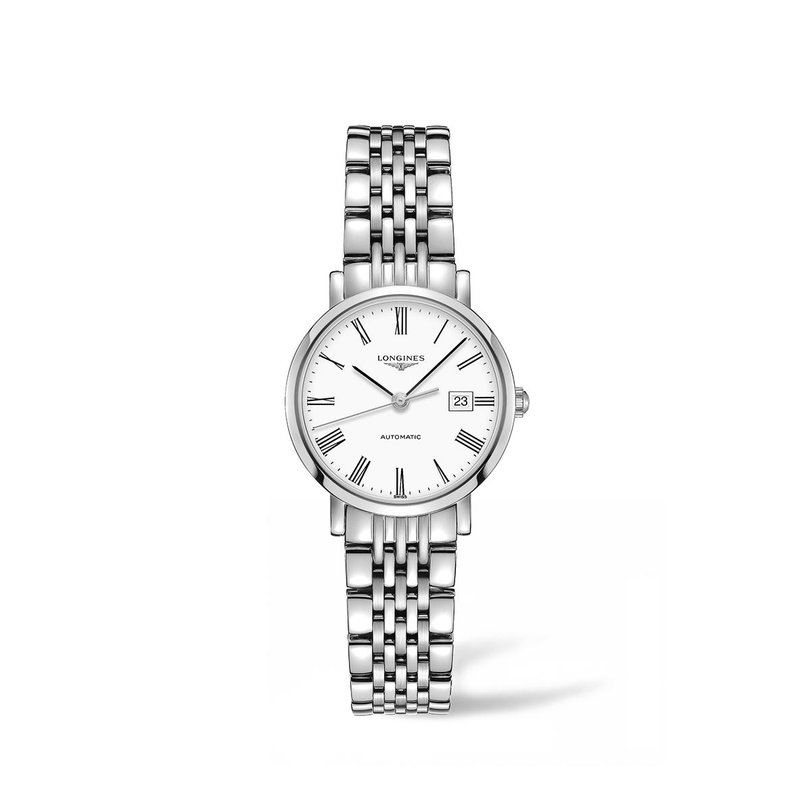 Longines The Longines Elegant Collection 29mm Automatic