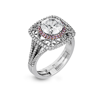 MR2643 ENGAGEMENT RING