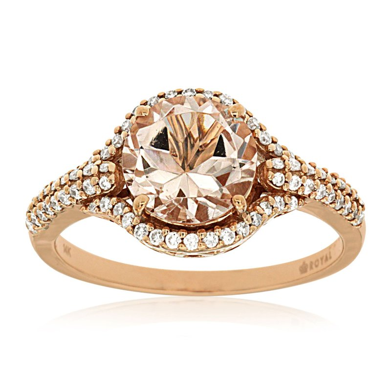 Royal Jewelry PC6540M
