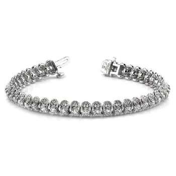 5iamond Tennis Bracelet