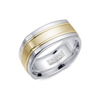 Torque Men's Fashion Ring CW057MY9