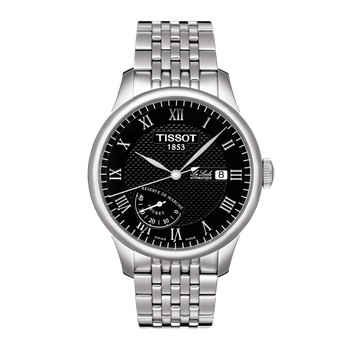 TISSOT LE LOCLE AUTOMATIC R