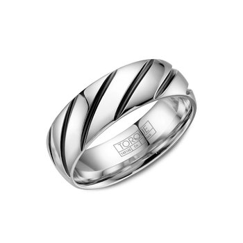 Torque Men's Fashion Ring CBB-7000