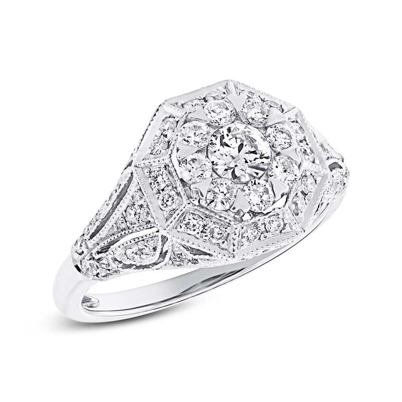 Cline Jewelers: Shy Creation SC22003165