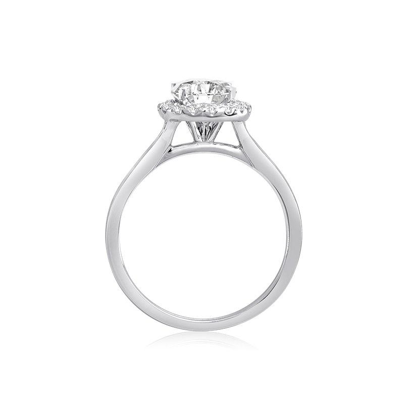 Imagine Bridal 62266D