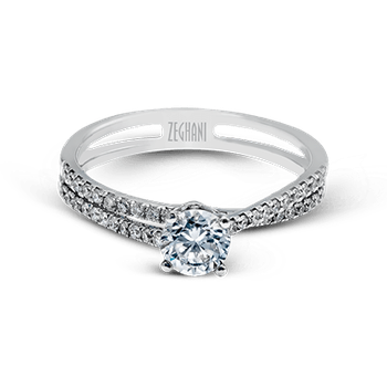 ZR1106 ENGAGEMENT RING
