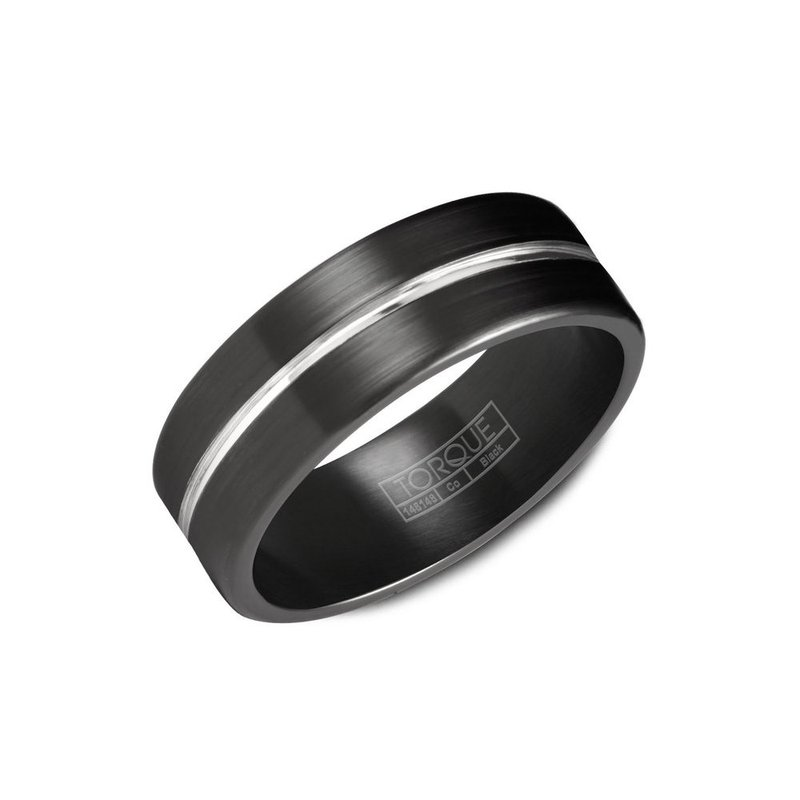 Torque Torque Men's Fashion Ring CBB-7014