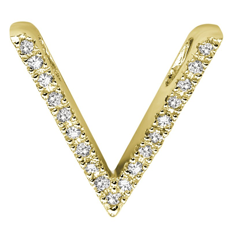 RnB Jewellery BLOCK V-Y
