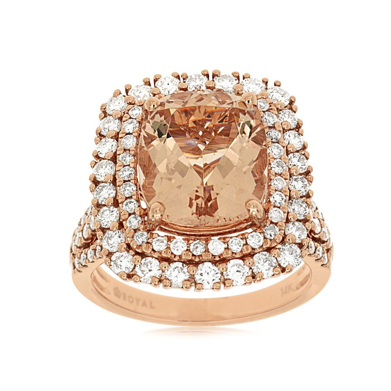 Royal Jewelry PC7268M