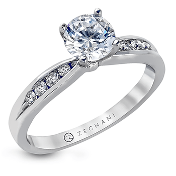 ZR415 WEDDING SET
