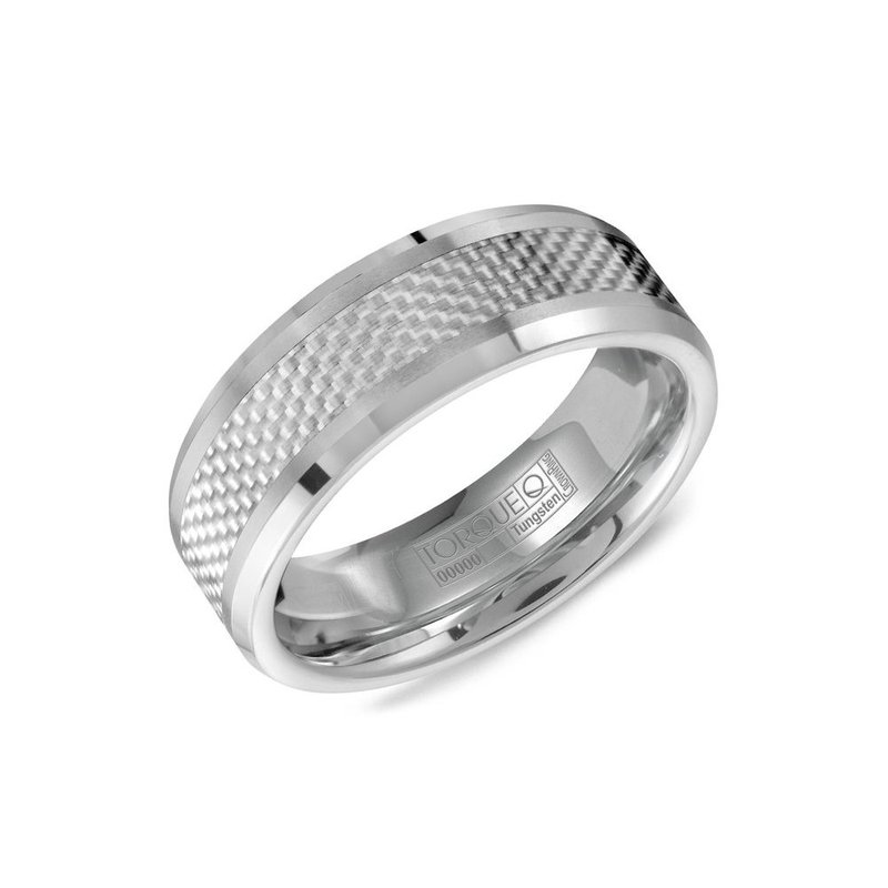 Torque Torque Men's Fashion Ring TU-0036