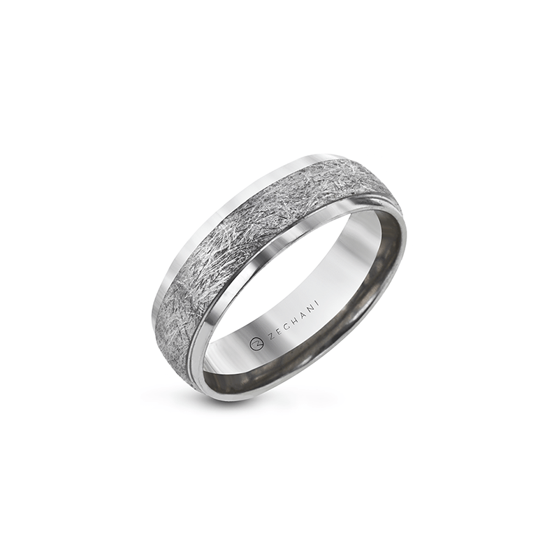 Zeghani ZM105 MEN RING