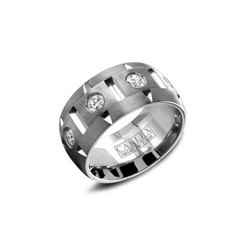 Carlex Generation 1 Ladies Fashion Ring WB-9464-S6